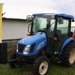 16. Johnson Buffalo Ridge FD tractor 727x485