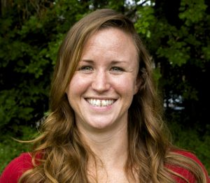 Shannon Kooima