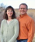 Brian and Cheryl Ness