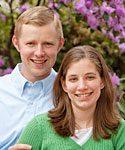 John and Sarah Gilbert