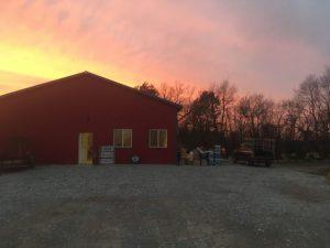 Edwards pack shed 727x545