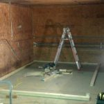 Laying out walls cooler 727x410