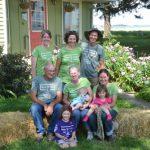 Wilson family photo 727x485