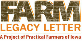 Farm Legacy Letter brown revised
