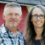 Steve and Bonnie Riggins