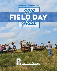 2019 Field Day Guide Cover