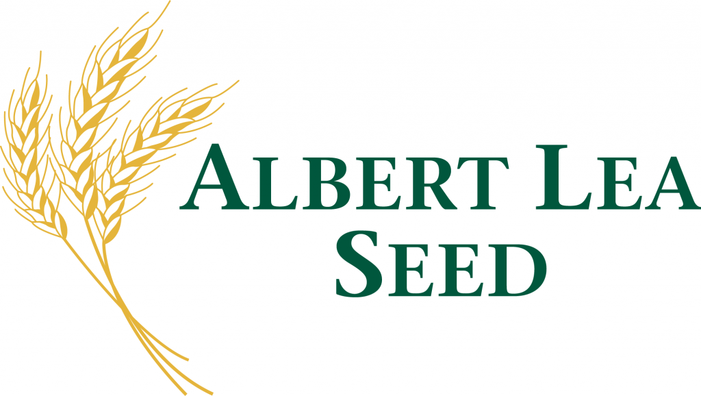 Albert Lea Seed House Logo 2010 Color PNG