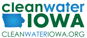 CleanWaterIowa logo COLOR square