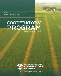 PFI2019 CooperatorsProgram YearInReview Cover