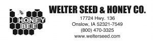 Welter Seed Logo High Resolution