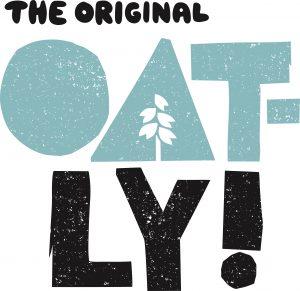 Oatly logo CMYK