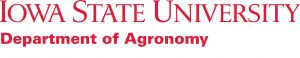 ISU Department of Agronomy PNG