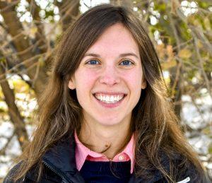 Maggie Norton