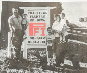 Old PFI field day guides from 1989 and 1990 (3)
