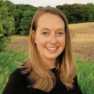 Kristine Lang