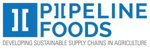 Pipeline Foods Main Logo Tag blue highres