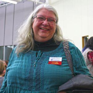 Gayle Olson