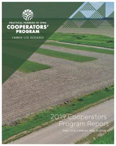 PFI2020 2019CooperatorsProgram Report Cover Page 01