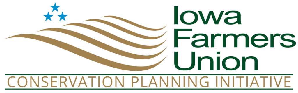 IAFU Conservation Planning Logo