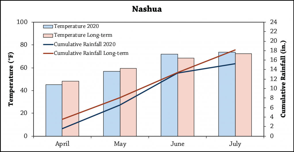 Nashua table