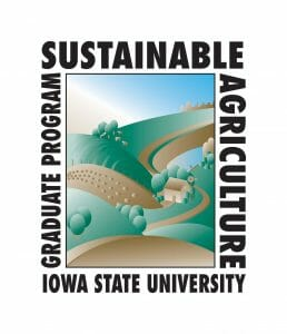 ISU Graduate Program in Sustainable Agriculture GPSA