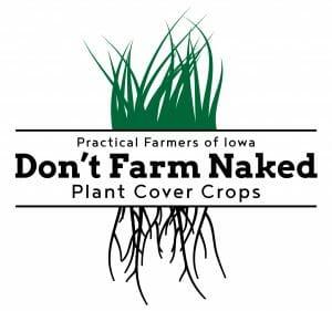 PFI plant cover crops