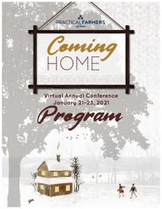 AC program cover photo