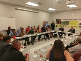 Beginning Farmers Roundtable
